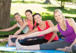 Yoga Teacher Training Certification Program 200 Hours