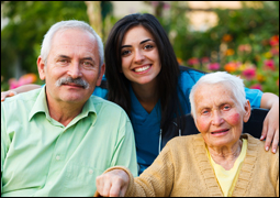 CERTIFIED HOME HEALTH AIDE (CHHA)