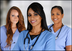 Certified Nursing AssistantE (CNA)