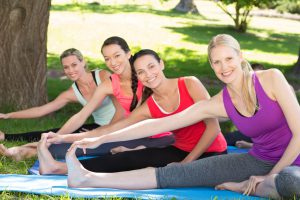 YOGA TEACHER TRAINING CERTIFICATION PROGRAM